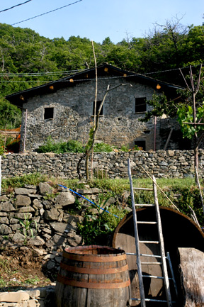 Country house in the Codolo Village - Lunigiana - Tuscany